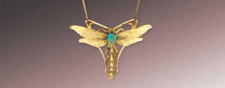ASJRA // Association for the Study of Jewelry and Related Arts